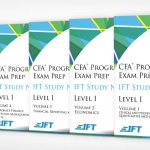 2019 CFA Schwezer Level 3 – Discounted Books